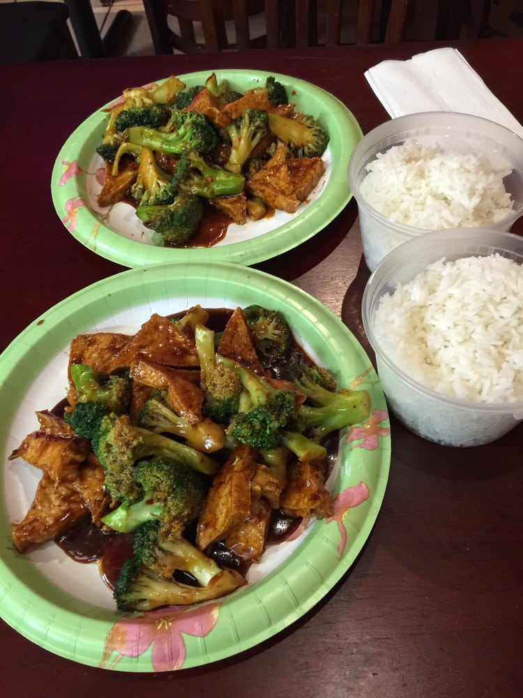 Closest Chinese Food Near Me