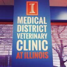 Illinois Veterinary Clinic at Medical District