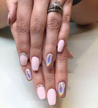 Rose & Gold Nail Boutique - 13 Reviews - Nail Salons ...