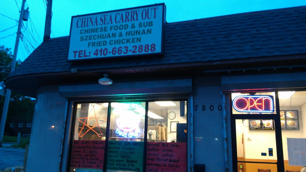 Chinese Food Carry Out Near Me