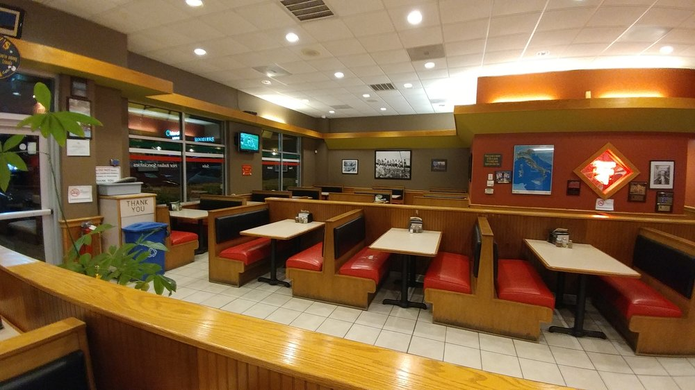 Restaurants Near Me 28277