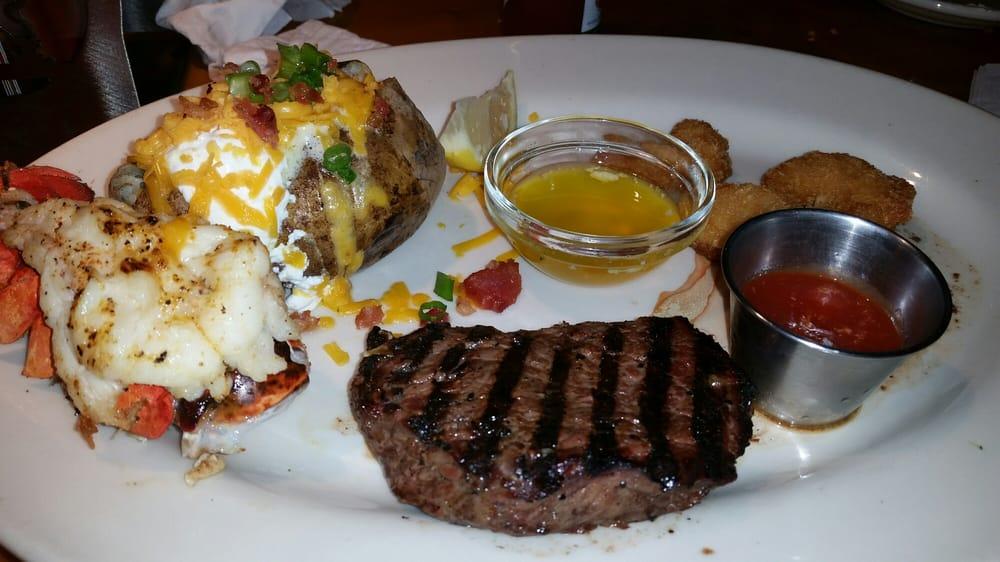 Best Steakhouse Near My Location