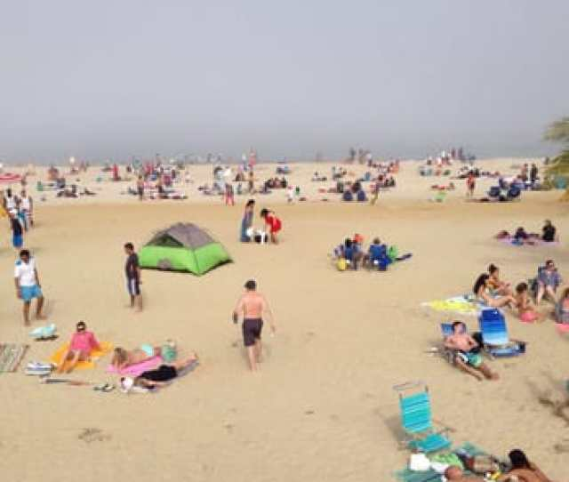 Photo Of Long Branch Long Branch Nj United States Beaches Not Too