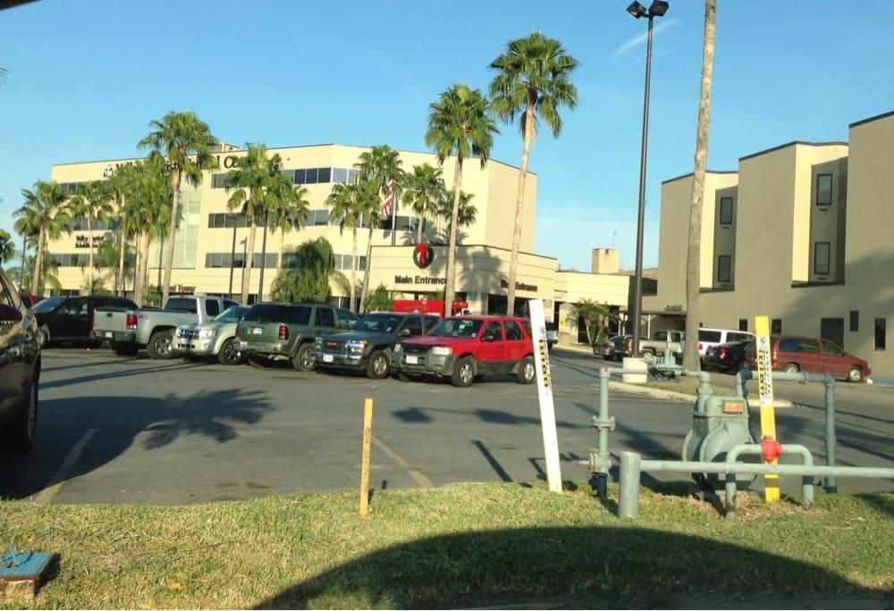 Tx Hospitals Near Brownsville