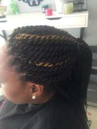 Photos for Touba African Hair Braiding - Yelp