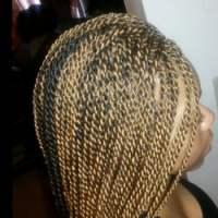 Fallou African Hair Braiding - Hair Salons - Grand Blanc ...