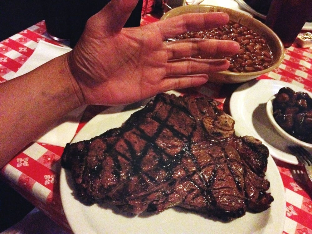 Find Me Steakhouse Near Me