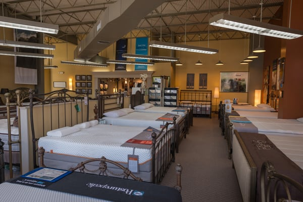 Photo Of Mattress Gallery Lafayette La United States