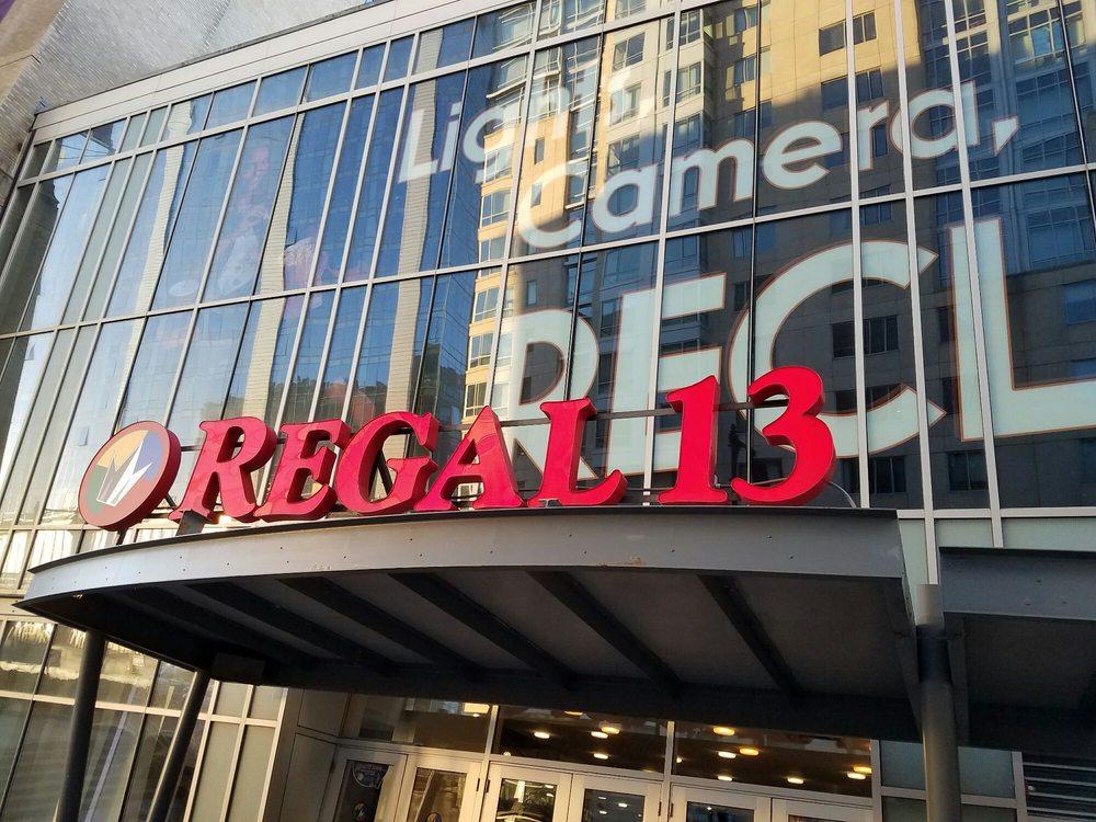 Regal Cinemas Fenway 13  RPX  36 Photos  291 Reviews  Cinema  201 Brookline Ave Fenway