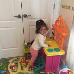 lil me daycare child