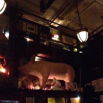 The Breslin Bar Amp Dining Room 497 Photos Pubs