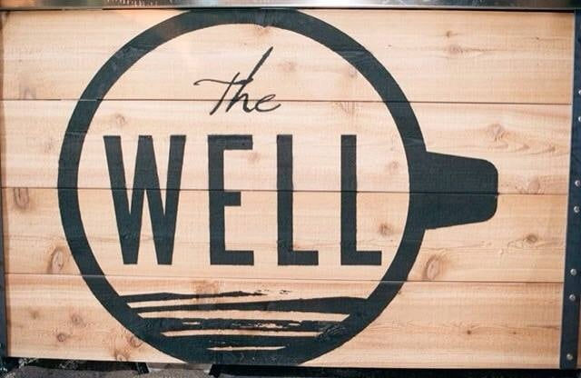 The Well Coffeehouse - Nashville, TN, United States