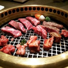 Image result for japanese bbq