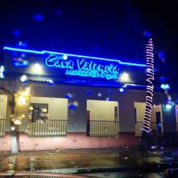 Casa Valencia  30 Photos  45 Reviews  Seafood  1825 W Valencia Tucson AZ  Restaurant
