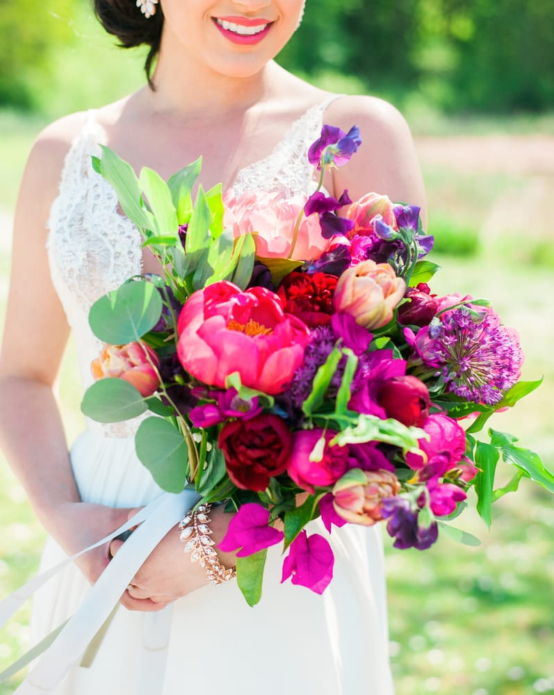 Stunning Bridal Bouquet By Gloria What An Amazing Talent