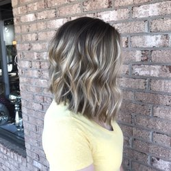 Photo Of Charmed Salon Southern Pines Nc United States