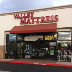 Photo Of Valley Mattress Bakersfield Ca United States Front