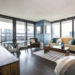Photo Of Aqua At Lakes East Apartments Chicago Il United States