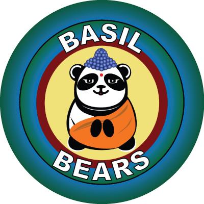 basil bears closed cooking