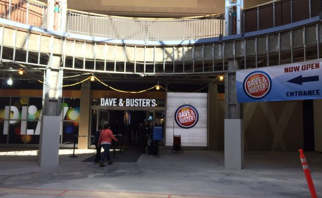 Dave Buster S 106 Photos 131 Reviews Sports Bars