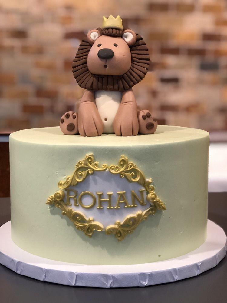 cakes by rubina 2019