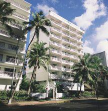 Aqua Oasis - Hotels 128 & 84 320 Lewers