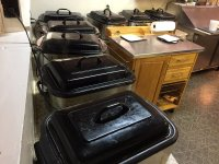 Marthas Kitchen - Quioscos de comida - 255 Grant St ...