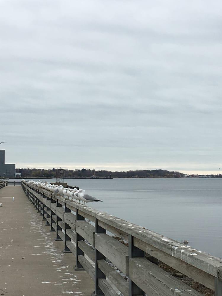 Atampt Long Wharf New Haven Ct
