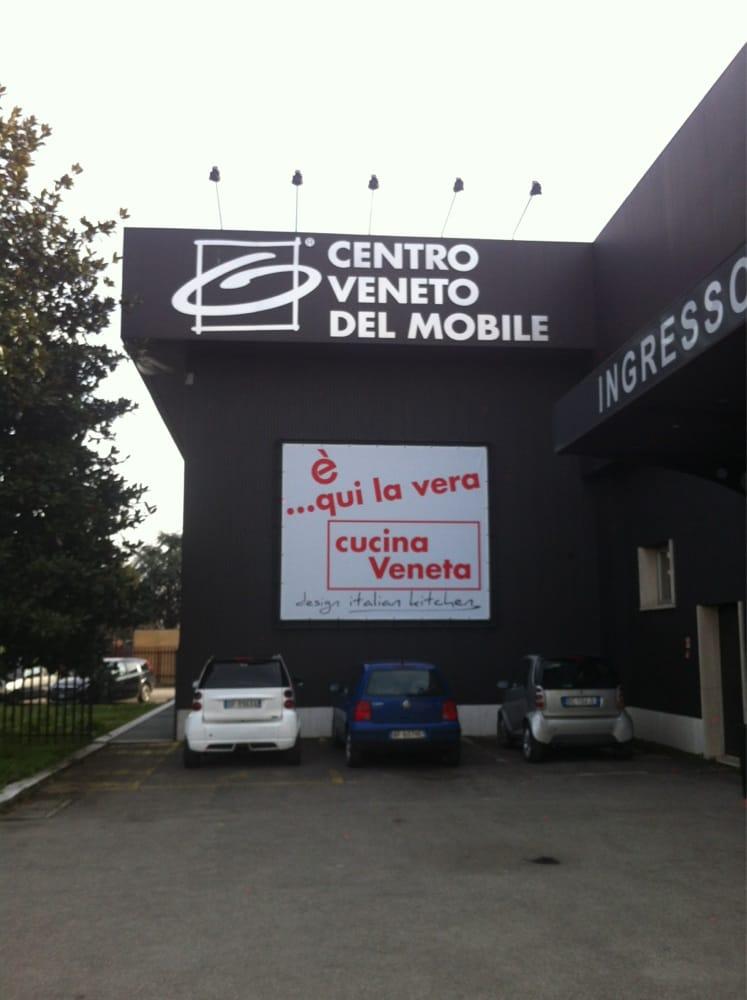 Centro Veneto del Mobile  Furniture Stores  Via Torino