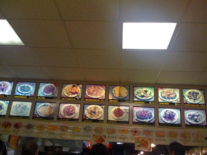 Cheap Take Out Restaurants Near Me