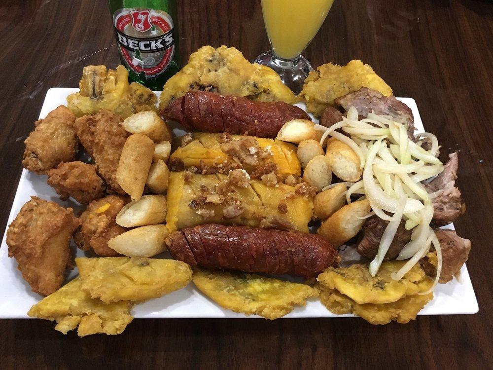 Restaurant Cafe 90 Barquisimeto