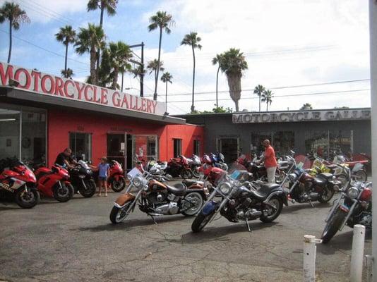 Motorcycle Gallery Oceanside California Menhavestylecom - Mapquest oceanside ca