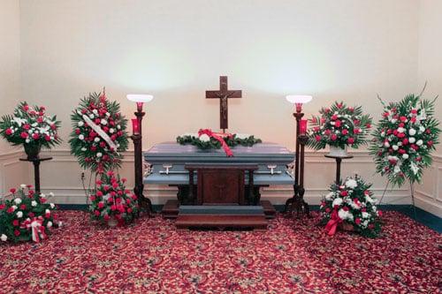 Fairfax Memorial Funeral Home