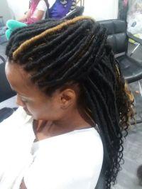 Essas African Hair Braiding