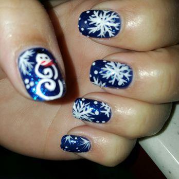 Photo Of Nails By Jenny Jersey City Nj United States Simple
