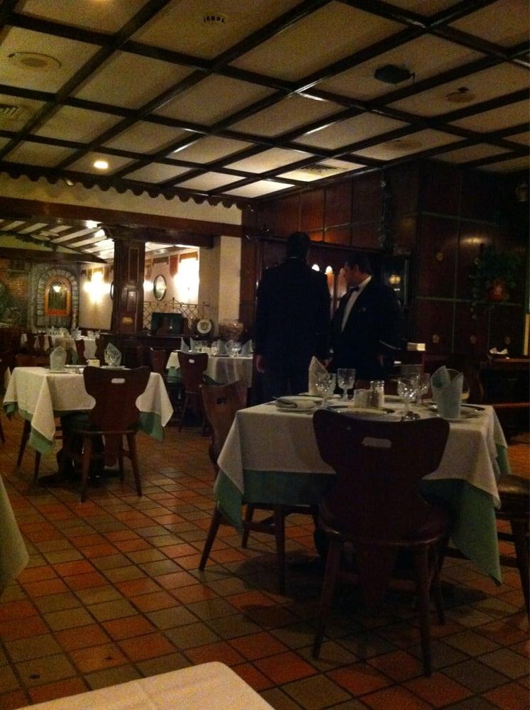 Best Spanish Restaurants Near Me