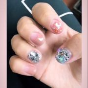 kpop nail salon - 691 &