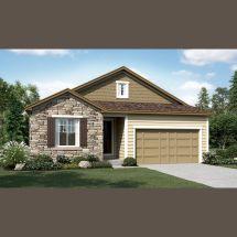 Overlook Cherry Creek- Richmond American Homes - Home