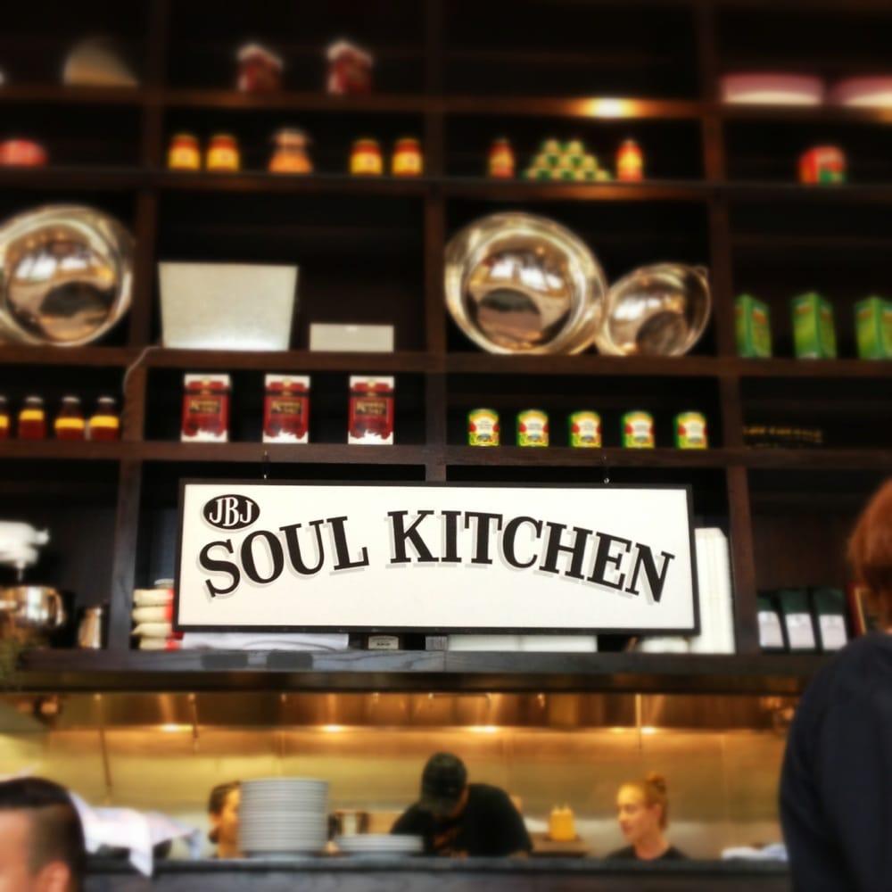 JBJ Soul Kitchen  79 Photos  American New  Red Bank