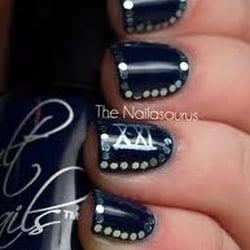 Photo Of De Nails Spa San Angelo Tx United States