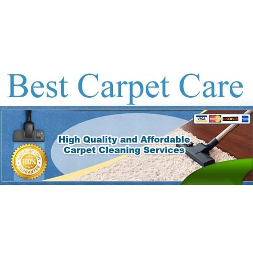 Best Carpet Care