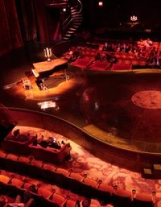 Photo of zumanity theatre at new york hotel and casino las vegas also check rh yelp