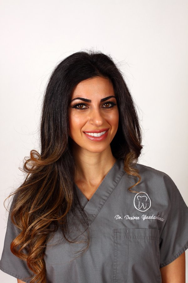 Comment From Desiree Y Of Desiree Yazdan Dds Center For Restorative Cosmetic Dentistry Business Owner