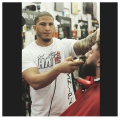 Ez Chair Barber Covers In Dubai Snipz Barbershop - 28 Photos & 18 Reviews Barbers 15725 Sw 72nd St, Miami, Fl, United States ...