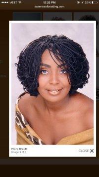 Essence of Braiding & Weaving Hair Studio - 159 Photos ...