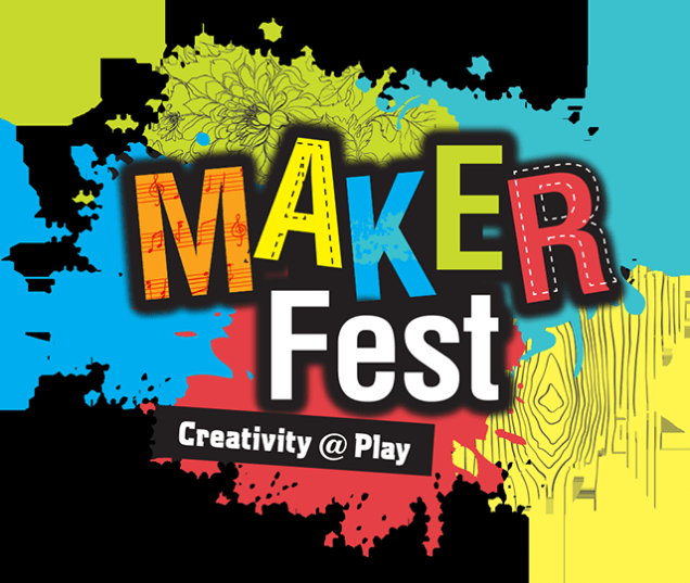 Image result for makerfest 2019