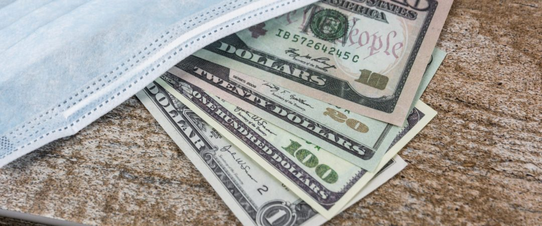 If you are looking at a pay cut, either from your current company or by switching jobs, you may wonder if you are moving backward in your career. You may also wonder if your finances will survive.