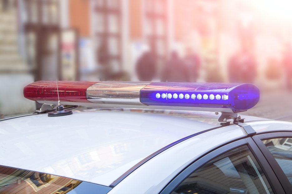 Want a Job in Law Enforcement? Here's How to Prepare