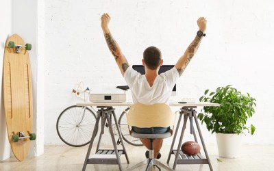 Self-employment after Graduation: Earn Money with Your Hobby