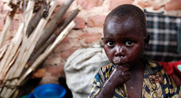 Ending child mortality  POLITICO